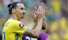يورو 2016: إبراهيموفيتش يفجر مفاجأة من العيار الثقيل
