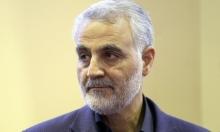 """سليماني يهدد البحرين بـ""""انتفاضة دامية"""""""