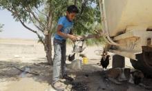 إسرائيل تقلص كميات المياه للفلسطينيين في رمضان