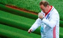 يورو 2016: سلوتسكي يترك تدريب روسيا