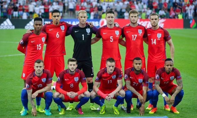 يورو 2016: إنجلترا تخشى تجدد لعنة ضربات الجزاء