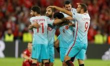 يورو 2016: تركيا تهزم التشيك بهدفين نظيفين