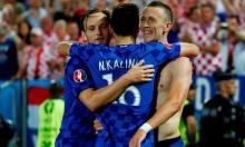 يورو 2016: كرواتيا تصدم إسبانيا وترسلها لمواجهة إيطاليا