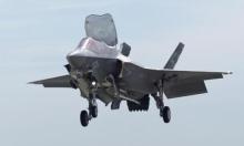 إسرائيل تسعى لبناء أسطول من مقاتلات إف35