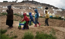 النقب: 5200 طفل خارج الأطر التعليمية بسبب التمييز