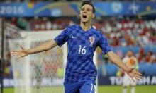 كالينيتش: كرواتيا أصبحت أبرز المرشحين لحصد البطولة