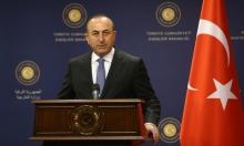 تركيا: تطبيع العلاقات رهن بإسرائيل ولا شرط يتعلق بحماس