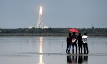 رقم قياسي عالمي: الهند تطلق 20 قمرًا صناعيًا (صور)