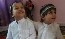 """قريب الطفلين ل""""عرب 48"""": الضحيتان بقيا 4 ساعات بالسيارة"""