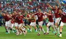 يورو 2016: المجر والبرتغال تتعادلان وتبلغان الدور الثاني