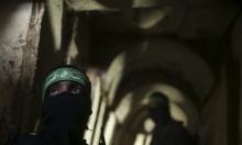 نظام إنذار إسرائيلي للكشف عن تسلل فلسطيني من الأنفاق