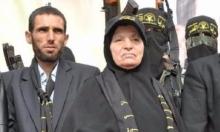 غزة: وفاة خنساء فلسطين