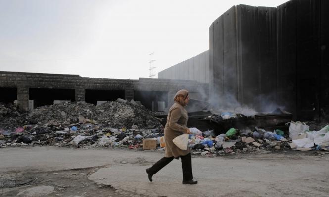 القدس الشرقية المحتلة: المزيد من الفلسطينيين تحت خط الفقر