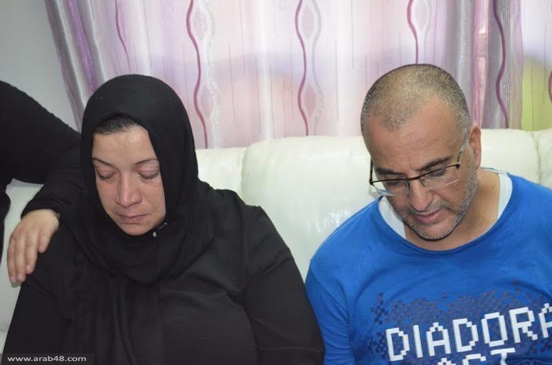 فاجعة دير الأسد: الوالد الثاكل يروي تفاصيل مصرع طفليه