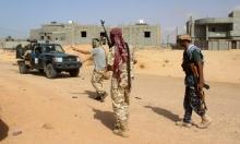 ليبيا: مقتل قيادي بداعش في سرت والمعارك تتواصل