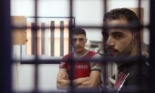 الأسير بلال كايد يدخل يومه التاسع من الإضراب عن الطعام