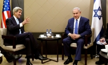 نتنياهو يلتقي كيري الأحد بروما لبحث سيناريوهات التفاوض