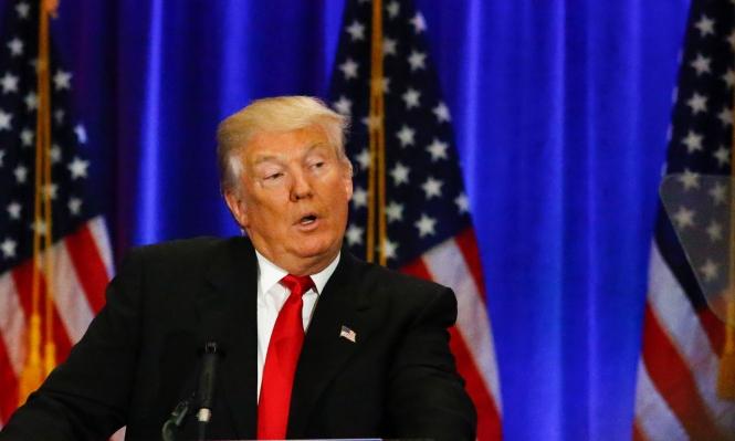 أحد مستشاريه: ترامب سيؤيد ضم أجزاء من الضفة لإسرائيل