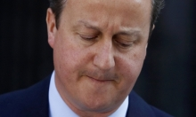 كاميرون يستقيل: بريطانيا بحاجة إلى قيادة جديدة