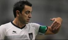 تشافي: إيطاليا أكثر منافس مزعج لإسبانيا