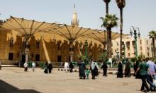 """مساجد """"آل البيت"""" بالقاهرة: أجواء روحانية أفسدها الإهمال"""