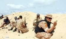 ليبيا: قوات الحكومة الليبية تصد هجومًا إرهابيا شمالي سرت
