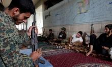 سورية: الأمم المتحدة قلقة لاستخدام أسلحة حارقة بحلب