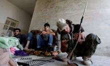 المرصد السوري: القوات المدعومة من أمريكا تتقدم داخل منبج