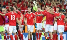 يورو 2016: ويلز وكرواتيا تسيطران على التشكيلة المثالية