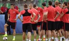 يورو 2016: التشكيلة المتوقعة لمباراة سويسرا وبولندا