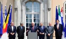 الاتحاد يطالب بريطانيا بتعجيل خطوات انفصالها