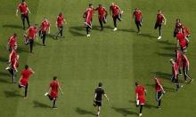يورو 2016: التشكيلة المتوقعة لمباراة ويلز وإيرلندا الشمالية