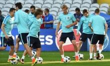 يورو 2016: التشكيلة المتوقعة لمباراة كرواتيا والبرتغال