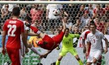 فيديو: هدف مقصي مذهل والأفضل في يورو 2016