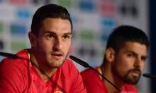يورو 2016: كوكي يأمل اللعب بمواجهة إيطاليا