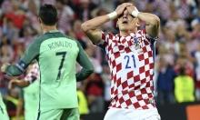 يورو 2016: البرتغال وكرواتيا تفترقان برقم قياسي سلبي