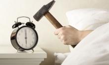 كيف تشحن طاقتك عند الاستيقاظ من النوم مرهقا؟