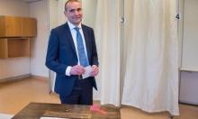 رئيس جديد لأيسلندا بعد 20 عامًا