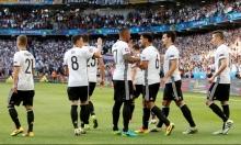 يورو 2016: ألمانيا تسحق سلوفاكيا وتصعد لربع النهائي