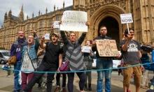 بريطانيا: كوربين يواجه استقالات جماعية من حكومة الظل