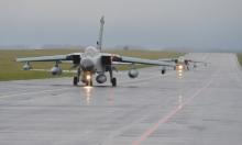 سورية: القصف الجوي الروسي السوري يوقع عشرات القتلى
