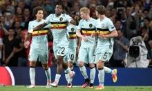 يورو 2016: بلجيكا تطيح بالمجر خارج البطولة