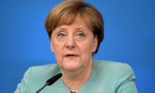 ميركل: لا داعي للتسرع بإخراج بريطانيا من الاتحاد الأوروبي