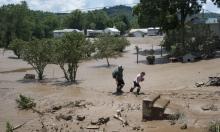 23 قتيلا في أسوأ فيضانات تشهدها أمريكا هذا العام