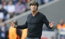 مدرب ألمانيا: نواجه مشاكل مثل بقية المنتخبات باليورو