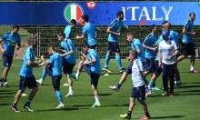 يورو 2016: التشكيلة المتوقعة لمباراة إيطاليا وإسبانيا