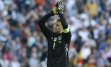 يورو 2016: نوير يحطم الرقم القياسي مع ألمانيا