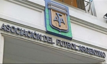 اخلاء مقر الاتحاد الأرجنتيني عقب تهديد بوجود قنبلة
