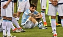 #اعتزال_البطل: ميسي فاشل أرجنتينيا .. ناجح برشلونيا