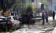 لبنان: مقتل 8 بينهم 3 انتحاريين بتفجيرات بالبقاع